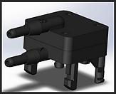 GA100 Sensor, ARES, GA200, HVAC sensor