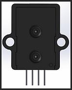 ASCX Pressure Sensor, AV Sensor