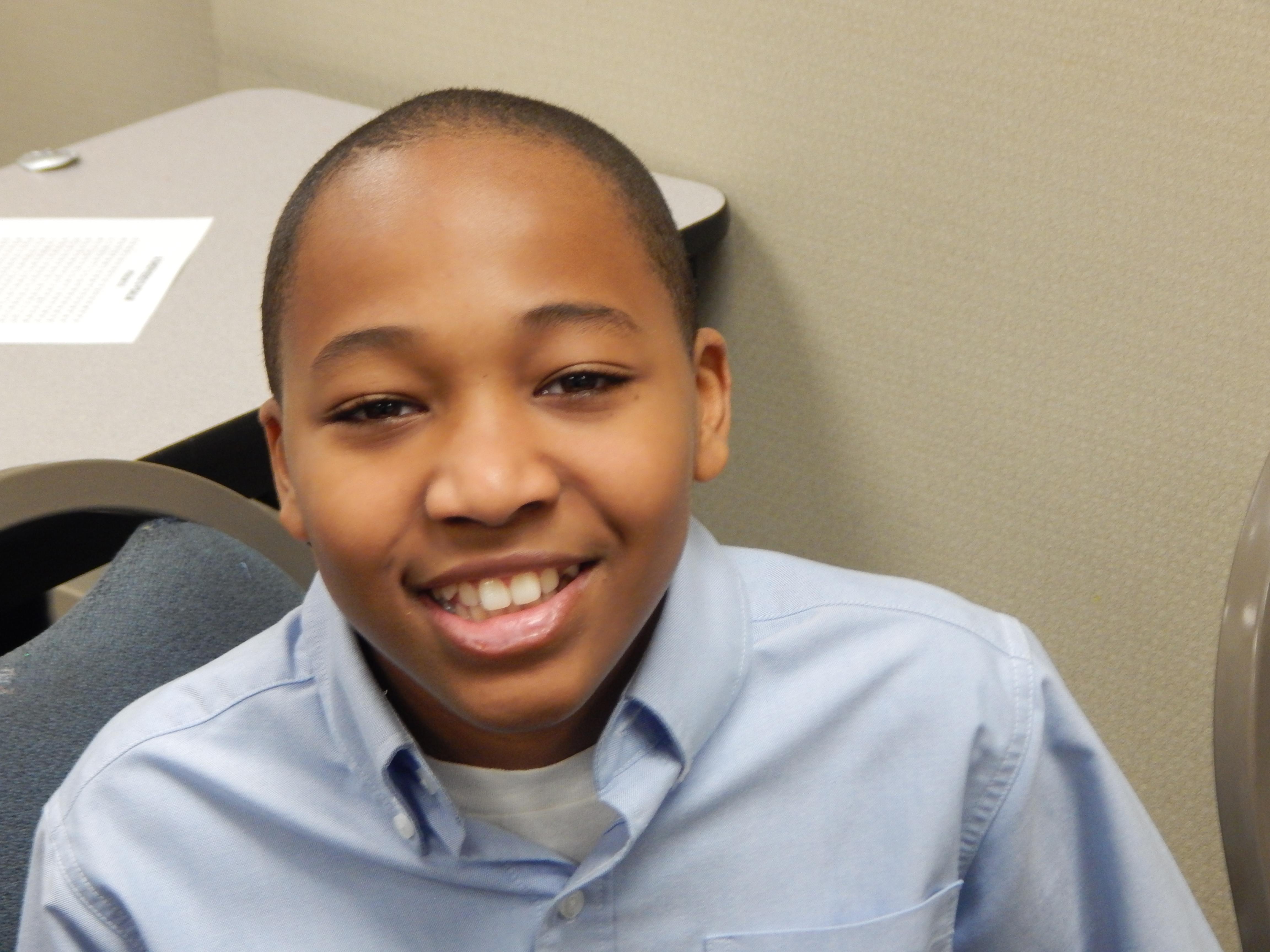 Vice President-Caleb