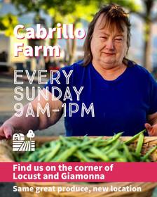 Cabrillo Farm