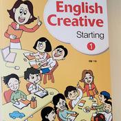インク(English Creative)