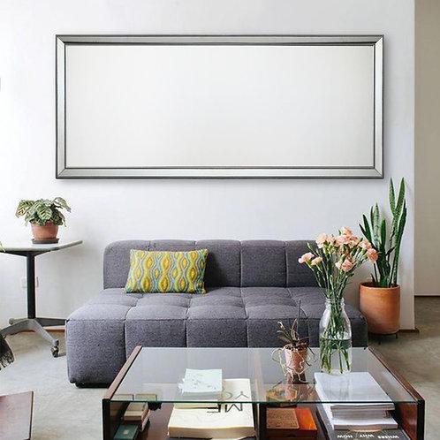 180x60 cms - Marco espejado liso
