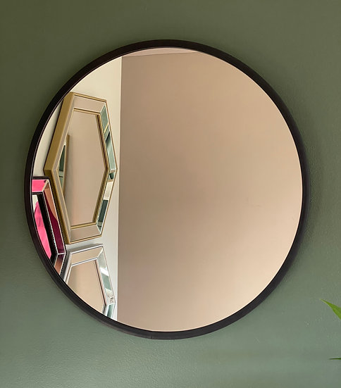 Espejo Circular 100 cm