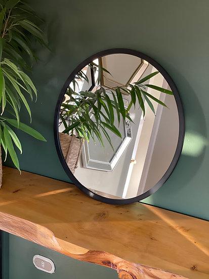 Espejo Circular 60 cm