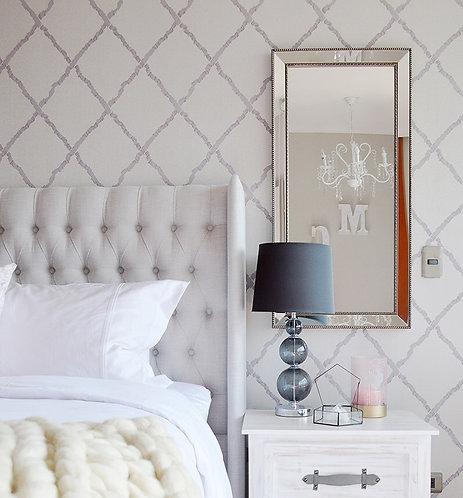 Set 2 espejos dormitorio