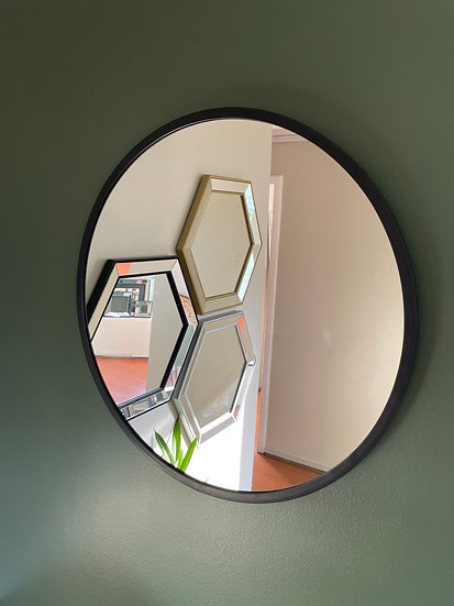Espejo Circular 80 cm