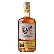 Rum Explorer Belize