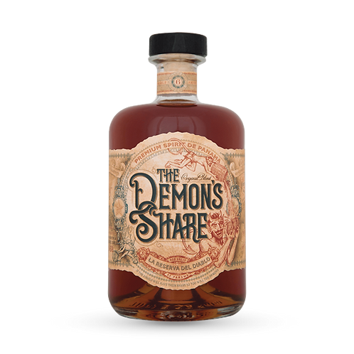 The Demon's Share 6 ans