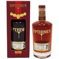 RON OPTHIMUS 21 ANS