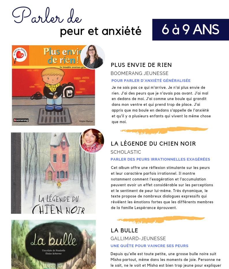 anxiete 6-9