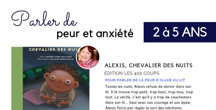 anxiete 2-5