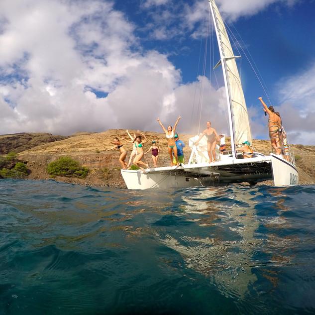 Mocean Yoga Maui