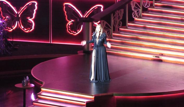 Mariah Carey Diva Las Vegas