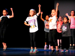 Rockit Kids Totally Rocked It!!