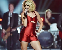Miranda Lambert in Edmonton With Rockit Road Trips