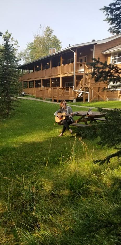 Rockit Vocal Studios Songwriting Retreat 2020