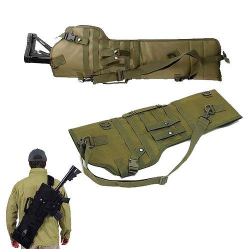 Carry Bag / Bolsa / Case Para Armas Longas / Fuzil