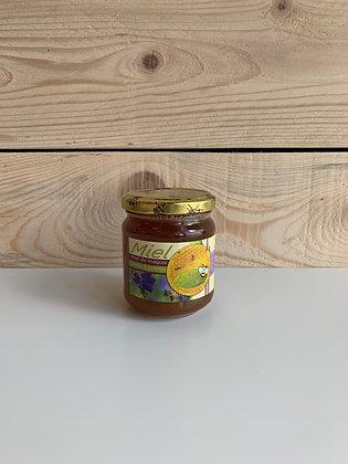 Miel crémeux de printemps