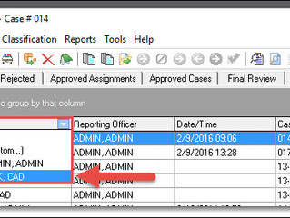 August 2016 Tips - Deleting an Assignment