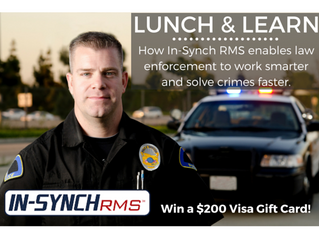 Join Us for a Lunch and Learn Session August 11th, 2016