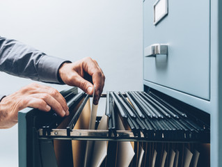 Stop the Frustration with Your Records Management Software