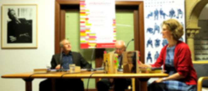 Gombrowicz, Olaf Kühl, Klaus Völker, Dorota Stoinska