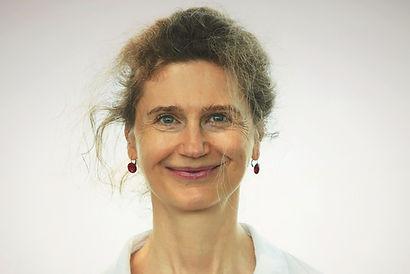 Dorota Stroińska Porträt