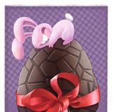 Happiest Easter Bunny