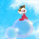 Soap Bubbles Travel