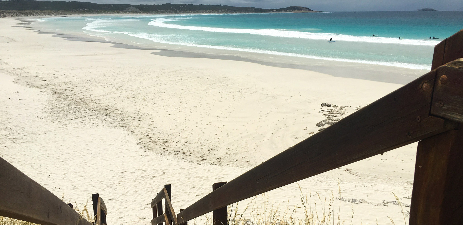 Esperance (Twilight Beach)