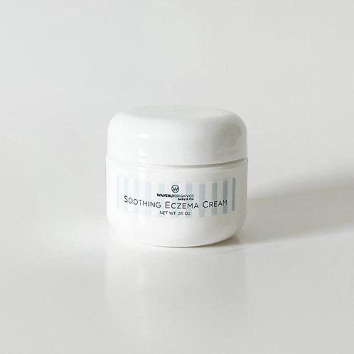 Soothing Eczema Cream