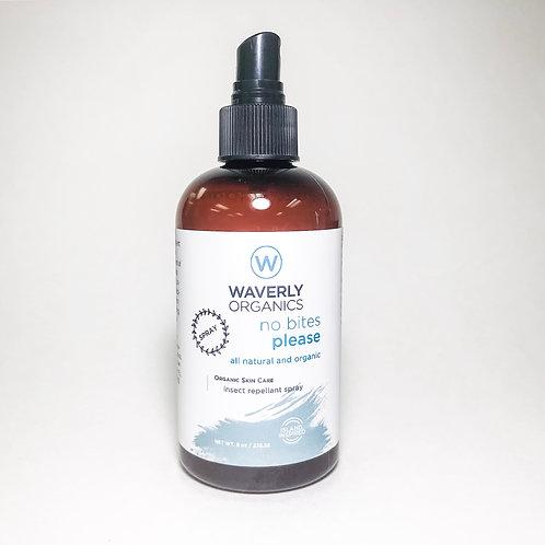 No Bites Please - Insect Repellant Spray