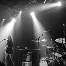 Music Hall of Williamsburg w/ New Myths opening for Metric