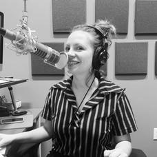 "Host of Radio Free Brooklyn Show ""Badass Babes"""