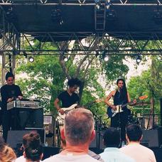 SXSW Music Festival w/ Frankie Rose