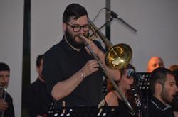 Assolo di trombone