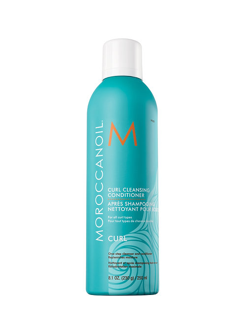 Moroccanoil® Curl Cleansing Conditioner