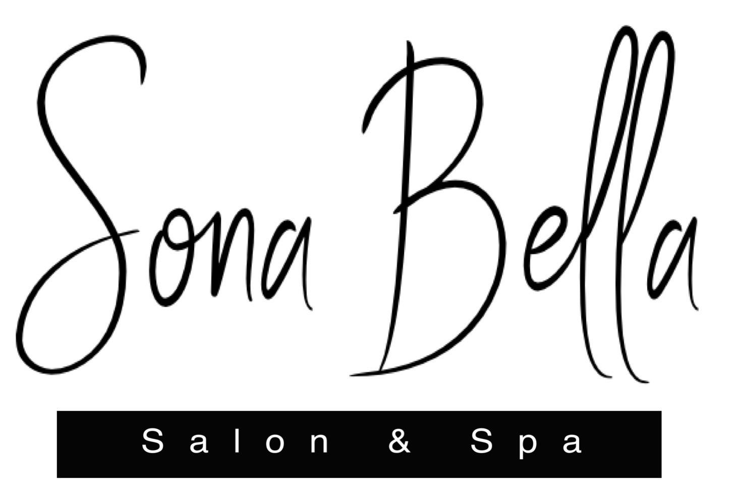 www sonabellasalonandspa com