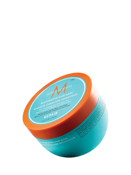 Moroccanoil® Restorative Hair Mask