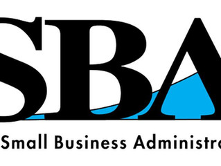 SBA Accomplishments for FY 2016