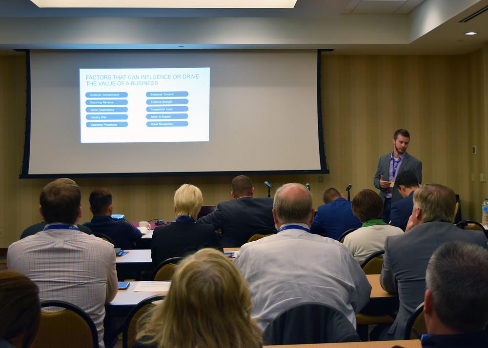 SBA Lenders Conference 2017