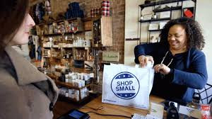 The National Spotlights Shines on Small Businesses