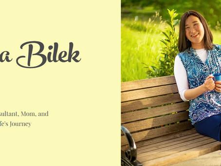 Chana Bilek... dot com!