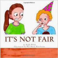 """New Book: """"It's Not Fair"""""""