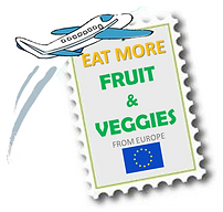 Eat more fruit and vegetables from europe europa fruta verdura