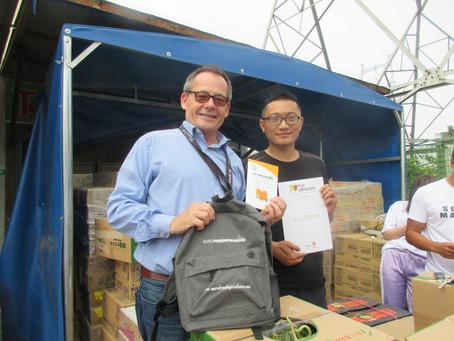 Fruitattraction con los Cítricos de España a promocionarse en China