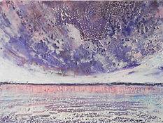 Lake Effect, Silver Sky