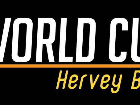 Under 12s Mini World Cup Selections