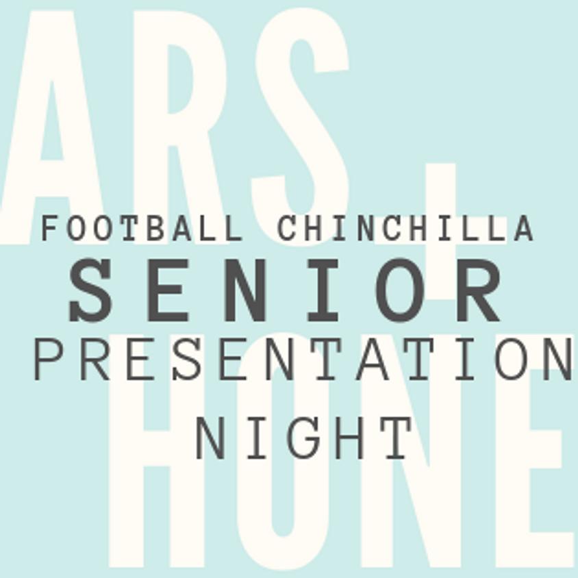 Senior Presentation Night
