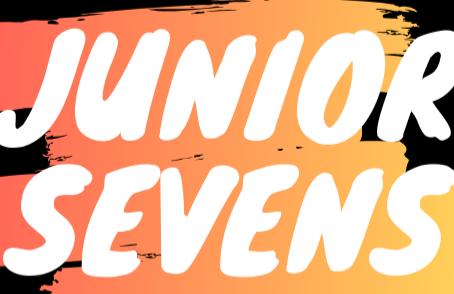Junior Summer Football Sevens is coming!!